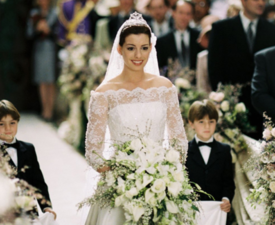 Elegant Princess Diaries 2 Royal Engagement