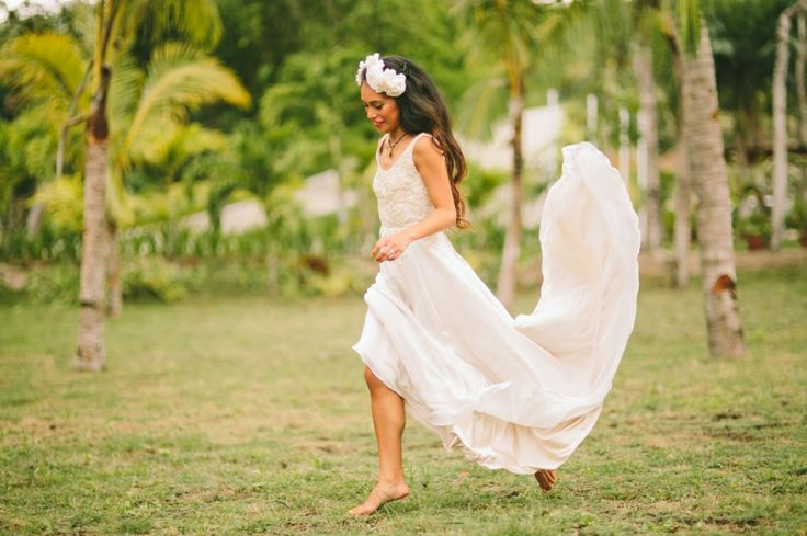 10 Awesome Brides Who Rocked In Their Wedding Photos
