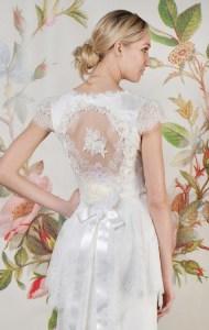 Claire Pettibone 2014 Bridal Spring14