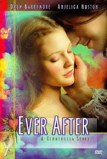 Movie Monday: Ever After: A Cinderella Story