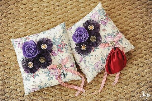 Ring Pillow 16
