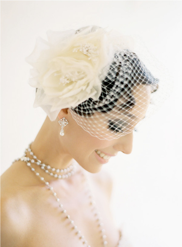 Lace and Pearls Wedding 10