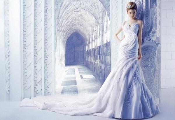 Michael Cinco Spring 2013 Bridal 5
