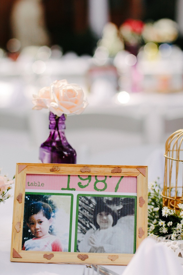 FRANCIS + BEVERLY WEDDING PHOTOS-1978