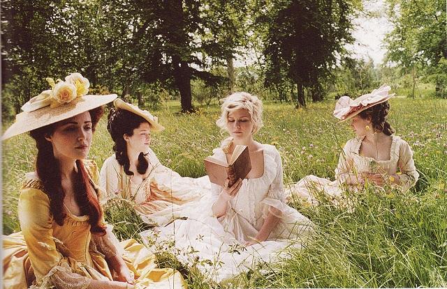 Marie Antoinette1