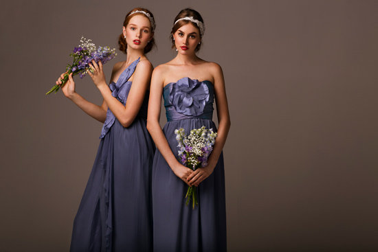Babushka Ballerina Bridesmaid 16