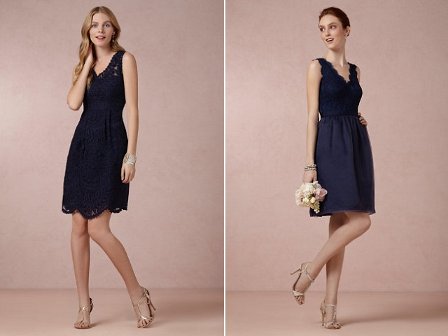 BHLDN Color Bridesmaids 5