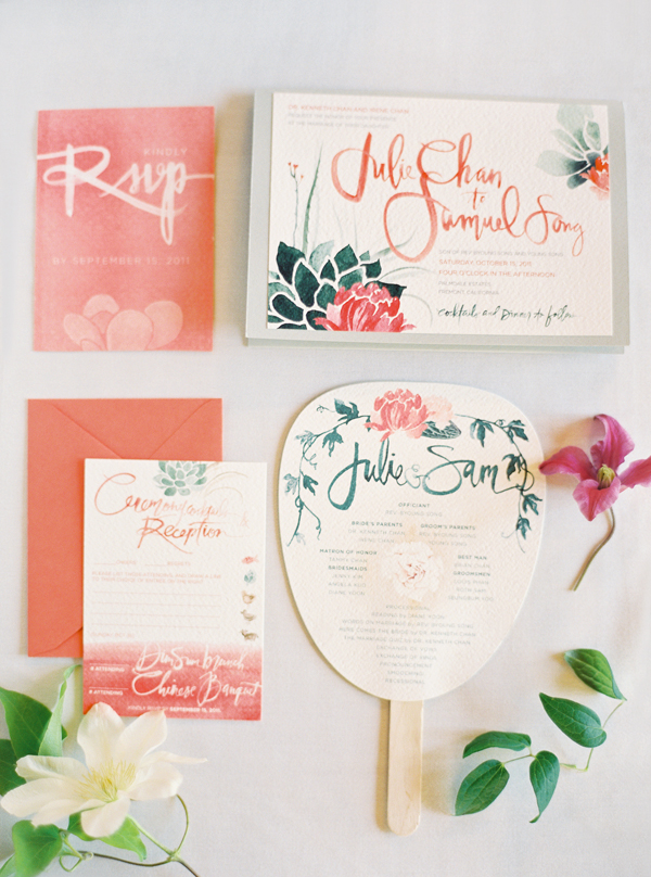 Watercolor-Wedding-Stationery