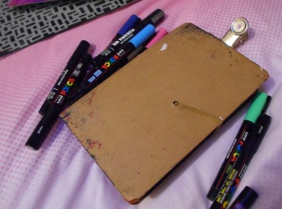 My Lovely Cute Journal