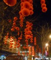 Preparing for Chinese New Year