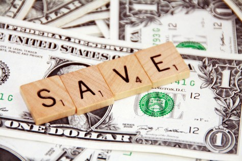 """Save Money"" by 401(K) 2012 is licensed under CC BY-SA 2.0"