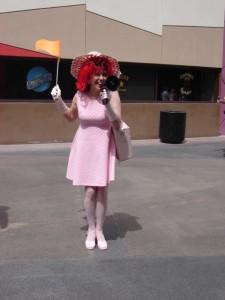 DowntownLas Vegas\ Group Tour Guide