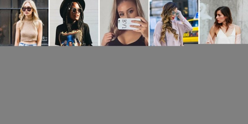 20 Ways to Wear Ripped Jeans