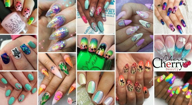 31 Nails for Summer 2017