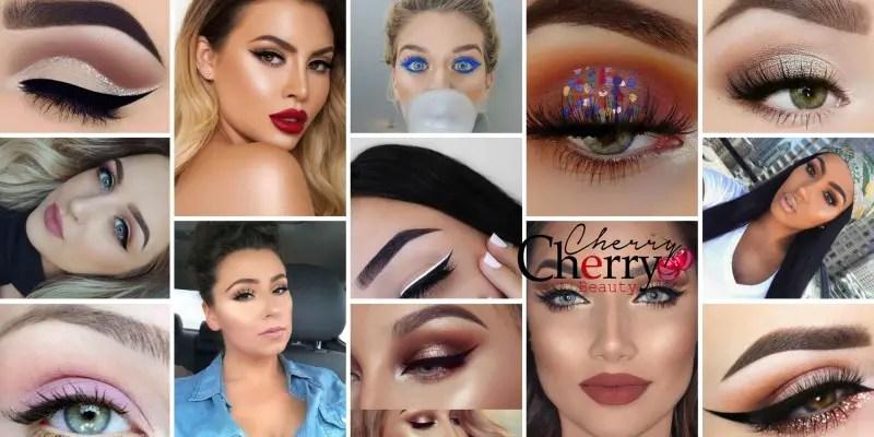 21 Stunning Fall Makeup Looks photo
