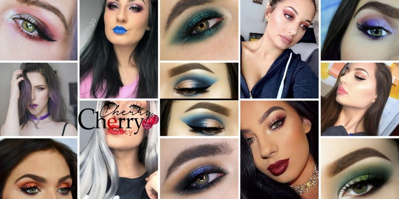 Gorgeous Eye Makeup Looks for Green Eyes