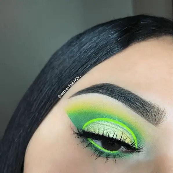 41 Looks: Makeup for St Patricks Day - CherryCherryBeauty