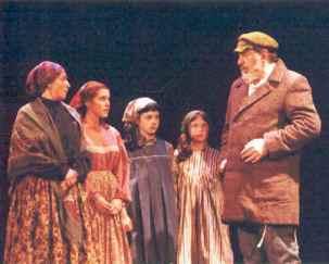 fiddler family