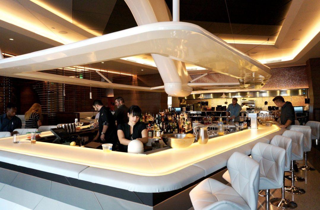 Departure Restaurant