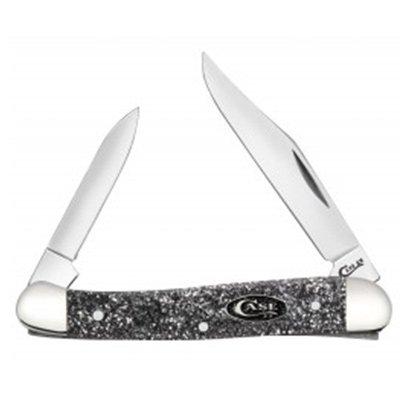 SparXX Silver Stardust Kirinite Mini Copperhead