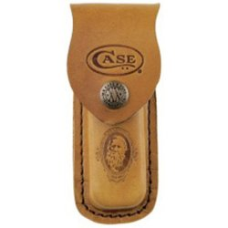 Medium Leather Sheath - Job Case