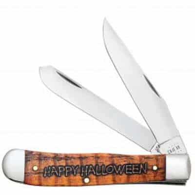 Trapper Gift Set HALLOWEEN – Embellished Smooth Natural Bone