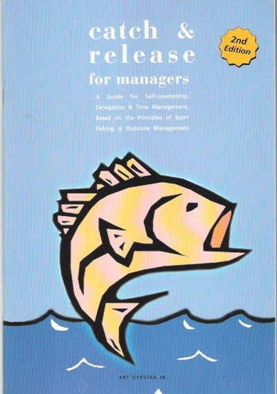Catch & Release for Managers