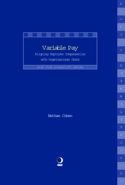 Variable Pay