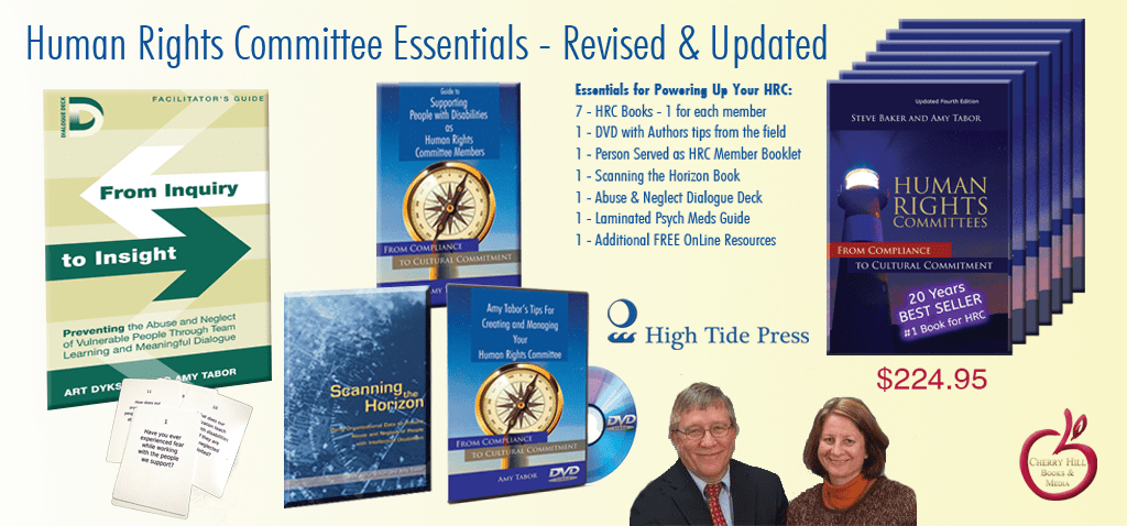 Human Rights - High Tide Press