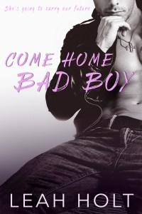 come home bad boy cover leah holt