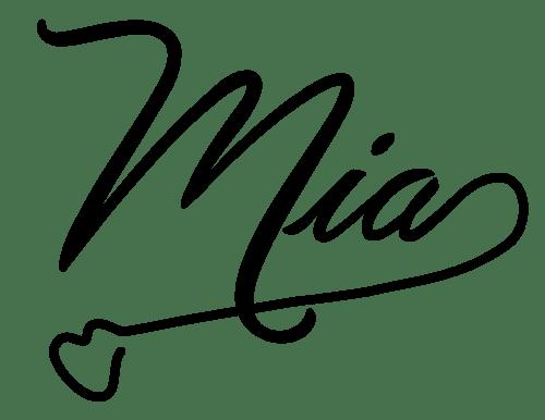 Firma Mia