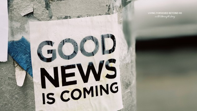 Good News desktop wallpaper