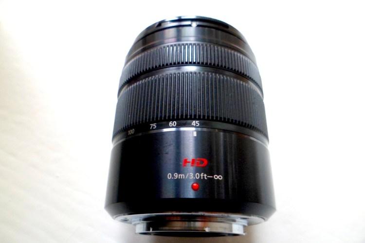 Lumix Lense 2