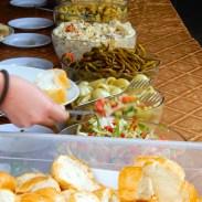 Turkey Antalya Lunch DSCN4815
