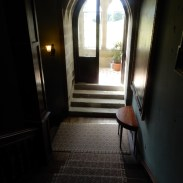 Newton House Dinefwr Rhys Rice Rees Llandeilo Carmarthenshire Wales DSCN6858