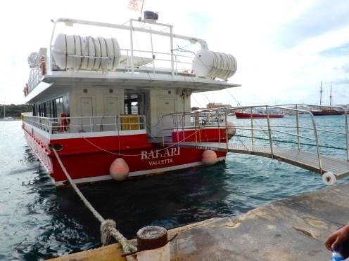 Malta Harbour Cruise cherrylsblog.com DSCN1177