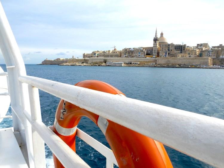 Malta Harbour Cruise cherrylsblog.com DSCN1188
