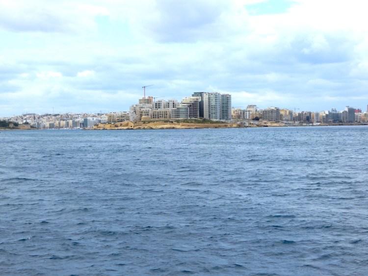 Malta Harbour Cruise cherrylsblog.com Sliema DSCN8409
