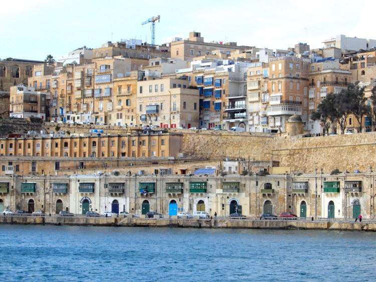 Malta Harbour Cruise cherrylsblog.com Valletta DSCN8356