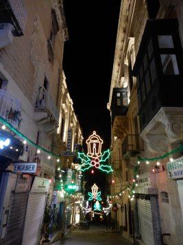 Malta Valletta Christmas cherrylsblog.com DSCN8508