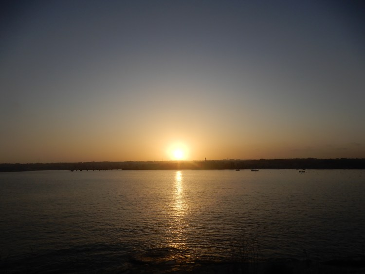 Malta sunset cherrylsblog.com DSCN0141
