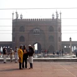 India Jama Masjid Mosque cherrylsblog.com DSCN8942