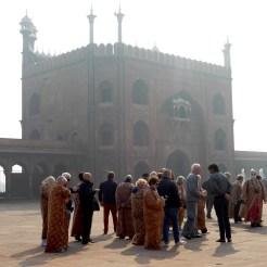 India Jama Masjid Mosque cherrylsblog.com DSCN8946