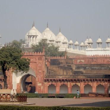 India Agra Diwan-i-Am cherrylsblog.com DSCN9220