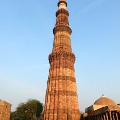 India Qutub Minar Victory Tower cherrylsblog.com DSCN9034