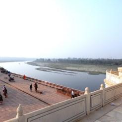 India Taj Mahal Agra Palace cherrylsblog.com DSCN9113