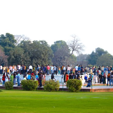 India Taj Mahal Agra Palace cherrylsblog.com DSCN9142
