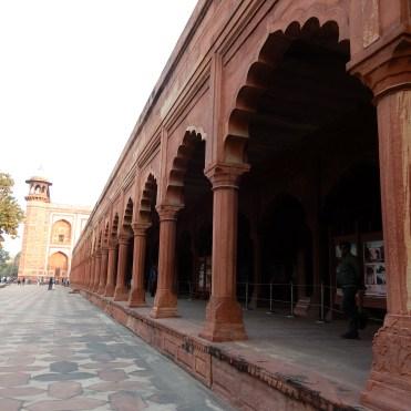 India Taj Mahal Agra Palace cherrylsblog.com DSCN9153