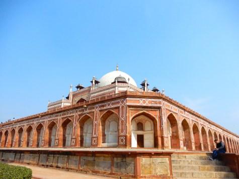 India Tomb of I'timād-ud-Daulah cherrylsblog.com DSCN9007