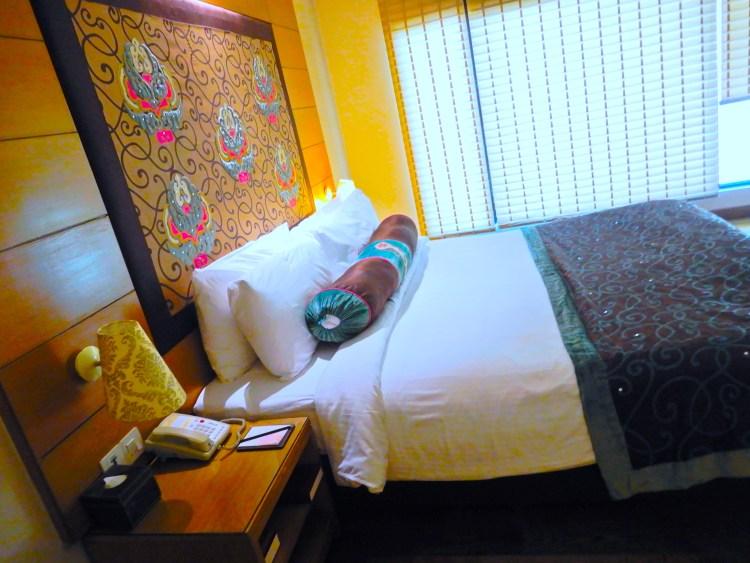 The Lalit Jaipur Hotel India cherrylsblog.com DSCN9694